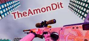 Скачать кс с TheAmonDit