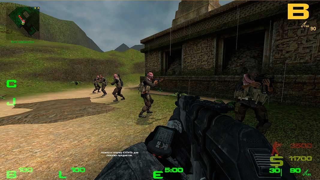 Cod mw multiplayer скачать